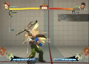 Universal Fighting Game Guide: How to Deal With Cross-Up Attacks