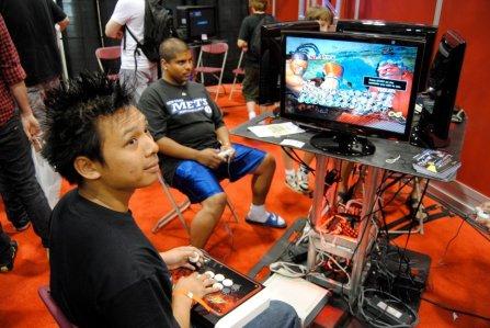 Jett Fan Expo Tournament