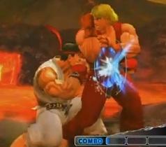 light punch