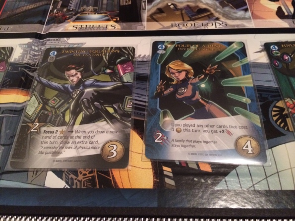 The Curious Case of the Out of Print Legendary: Fantastic 4 Expansion