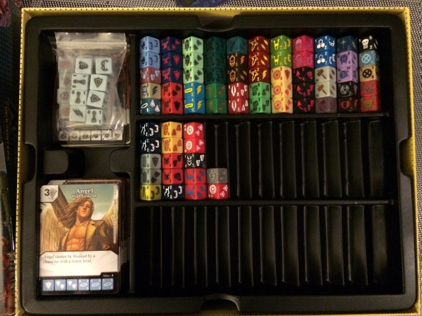 Marvel Dice Masters Collector's Box