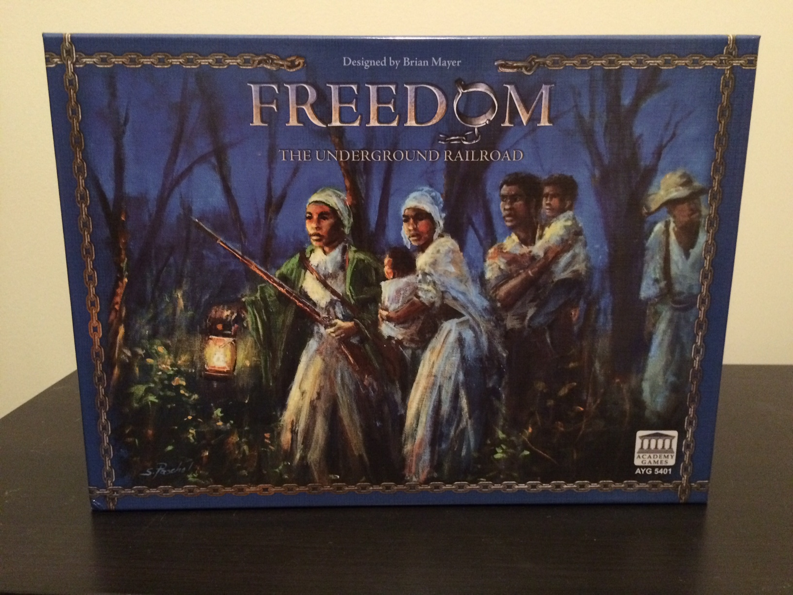 the underground railroad that leads to freedom When it opens may 4, the underground railroad heritage center in niagara   harriet tubman crossed to lead enslaved people to freedom.