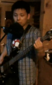 Jett Bass