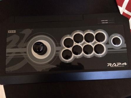 Hori Real Arcade Pro 4 Kai