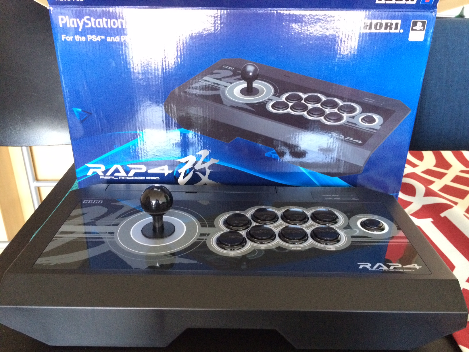 Amazon.com: Customer reviews: HORI Real Arcade Pro.V Kai ...
